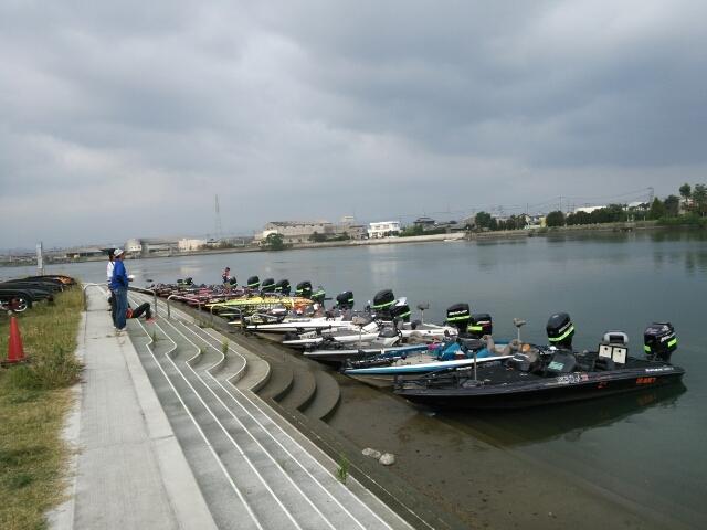旧吉野川戦